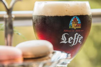 Leffe Brune (Importación Belga)